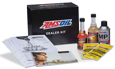 Dealer Quick Start Kit