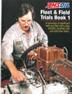 Fleet & Field Trials Book 1
