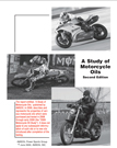 A Study of Motorcycle Oils