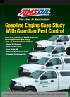 Gasoline Engine Case Study