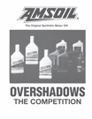 AMSOIL Overshadows the Competition