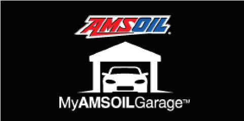 AMSOIL Garage