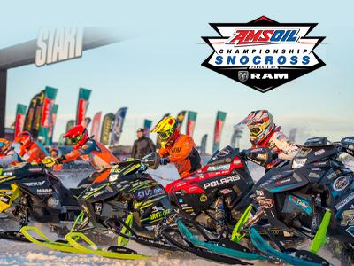 2019-2020 Snocross Opener